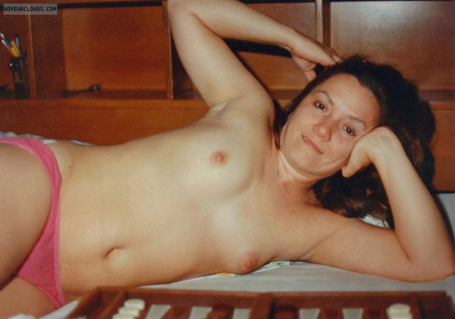 breasts, nipples, tits