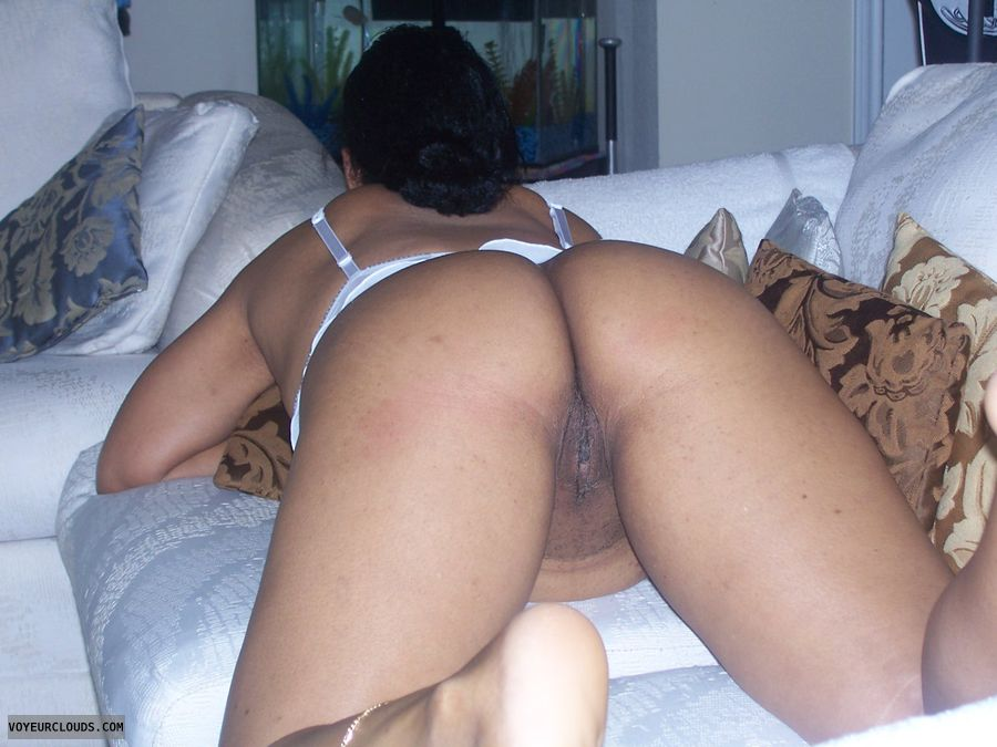 Ass And Milf Pussy