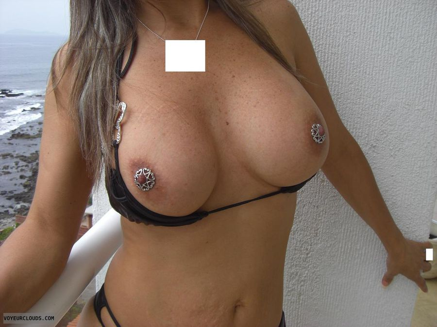 shields porn Nipple