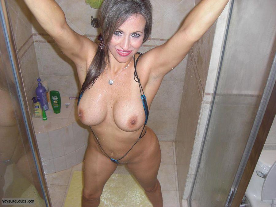 Wife pee story