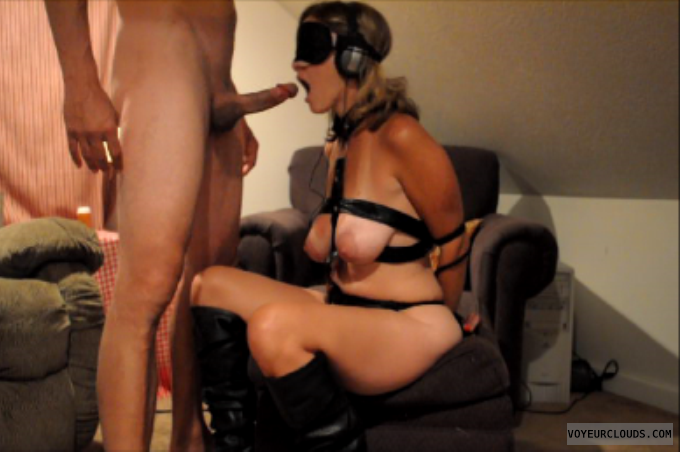 amatuer bondage sex