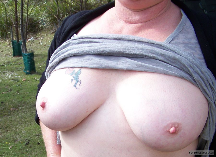 wife tits, wife nipples, tits nipples tattoo