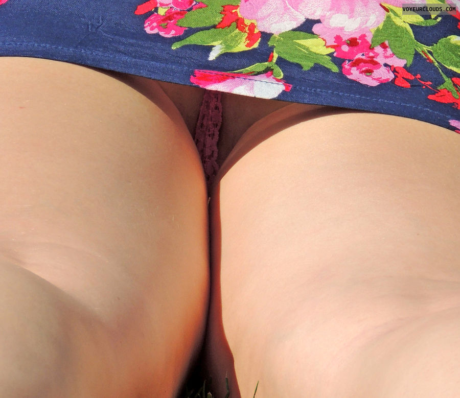 park upskirt uk
