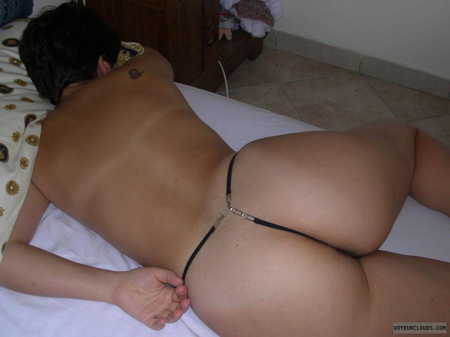 Sexy beautiful tits