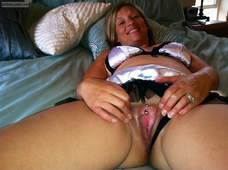 Photos Of Wifes Pierced Pussy