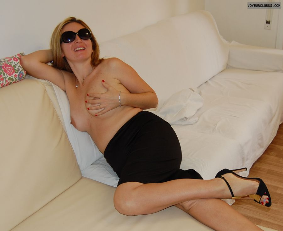 Milf Secretary Video 89