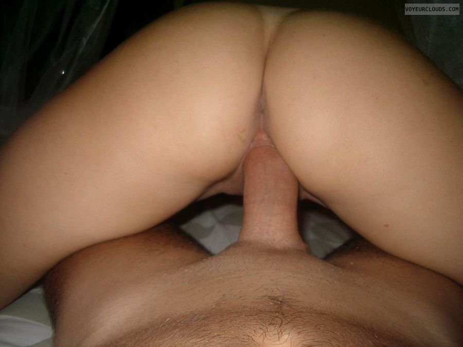 Amateur Cock In Ass
