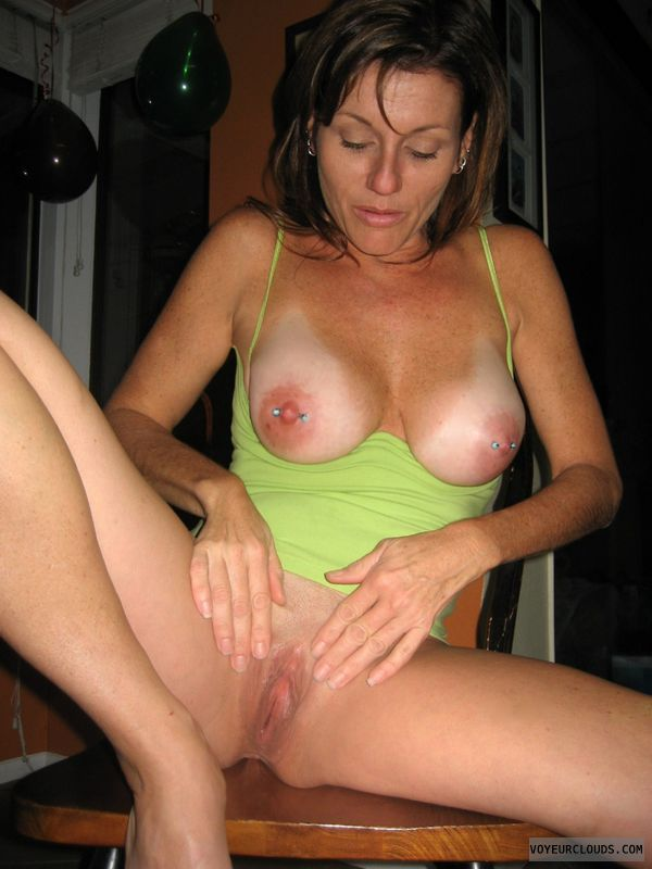 Milfs with my wife