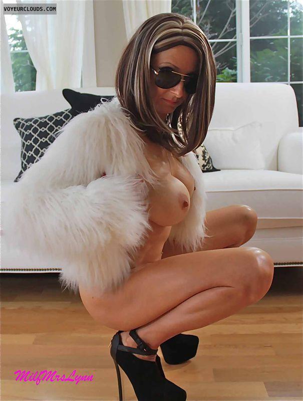 wife tits, sexy, milf mrs lynn, big tits, milf tits