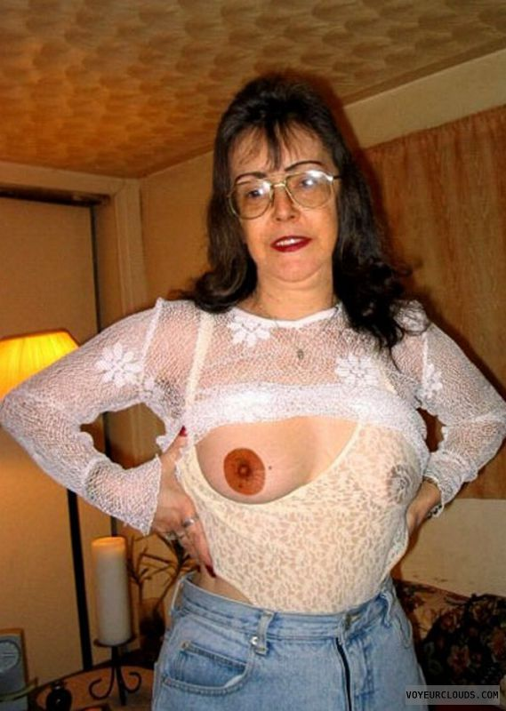 Wife Big Nipples 103