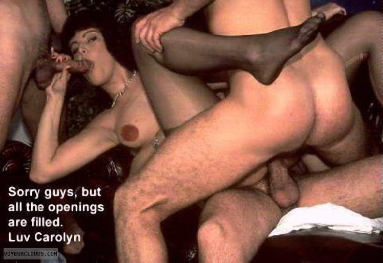 Sex on wax