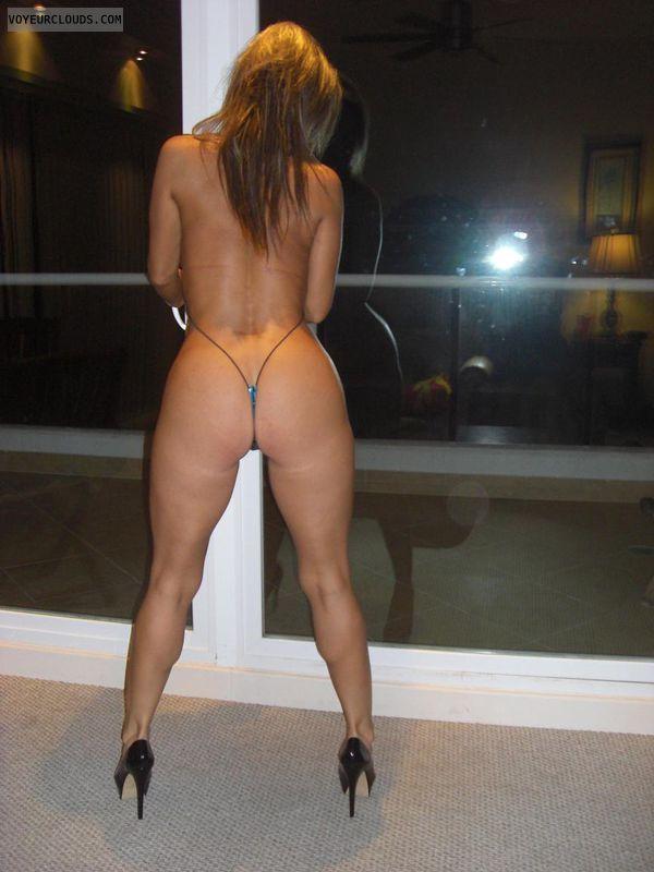 Hot Latina Milf Legs 62