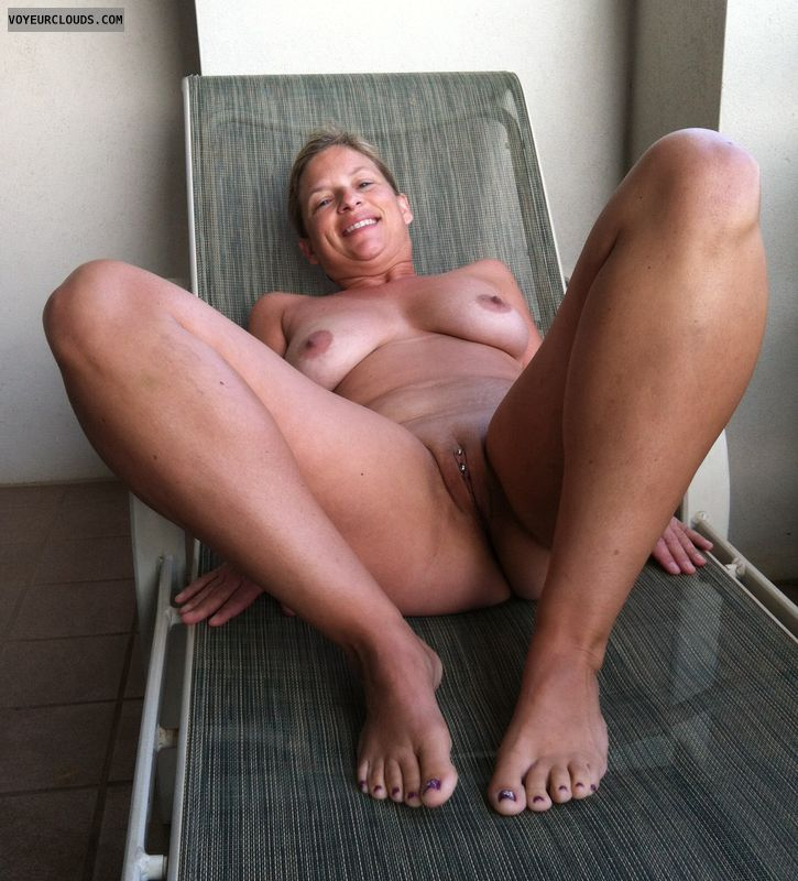 Milf camel toe homemade