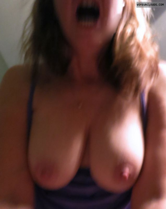 Real Amateur Milf Doggy