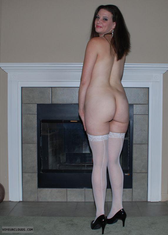 Milf ass porn pics