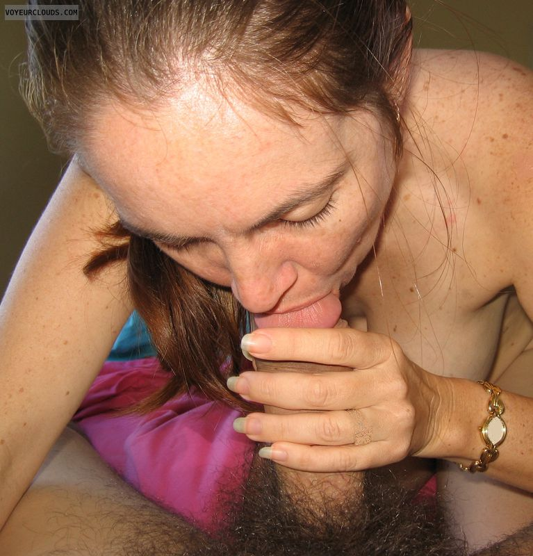 wife blowjob, wife sex, amateur blowjob, cock in mouth