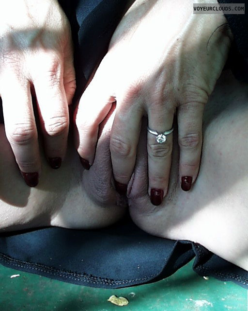 wife pussy, wife masturbation, pussy play, fingering pussy