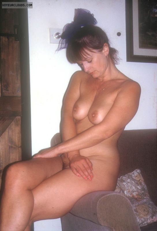 nude wife, wife tits, wife nipples, small tits, hard nipples