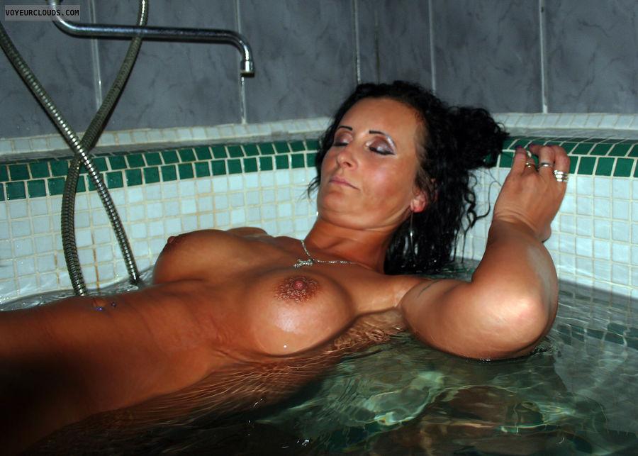 Black Nude Milf 50