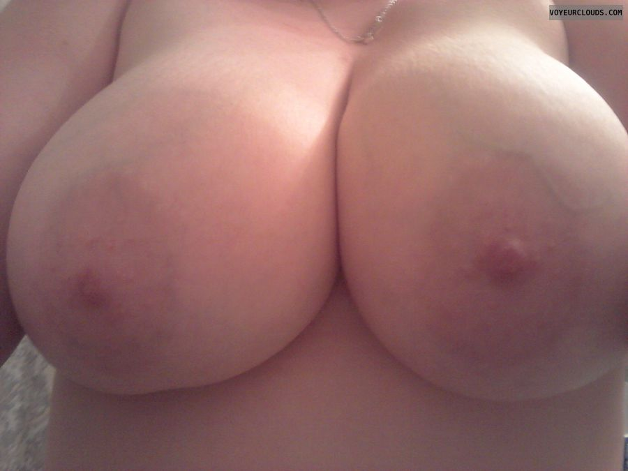 very big tits, natural tits