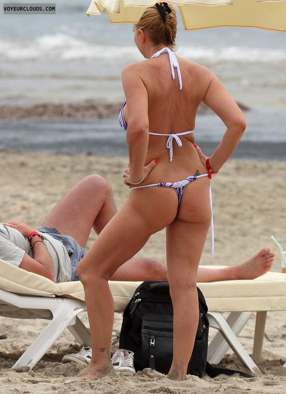 Are not Beach voyeur bikini panties commit error