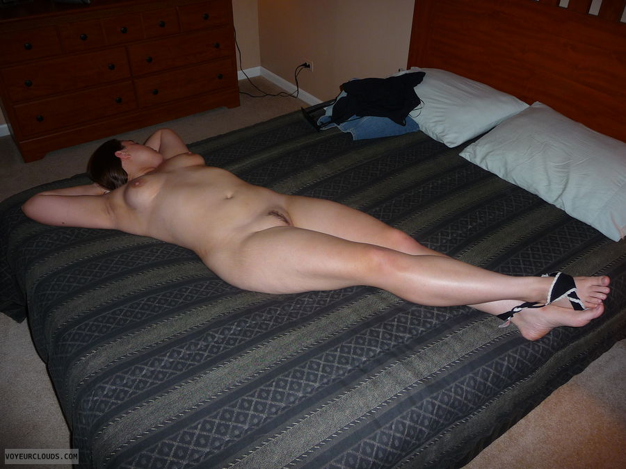 Forced to watch wife fuck