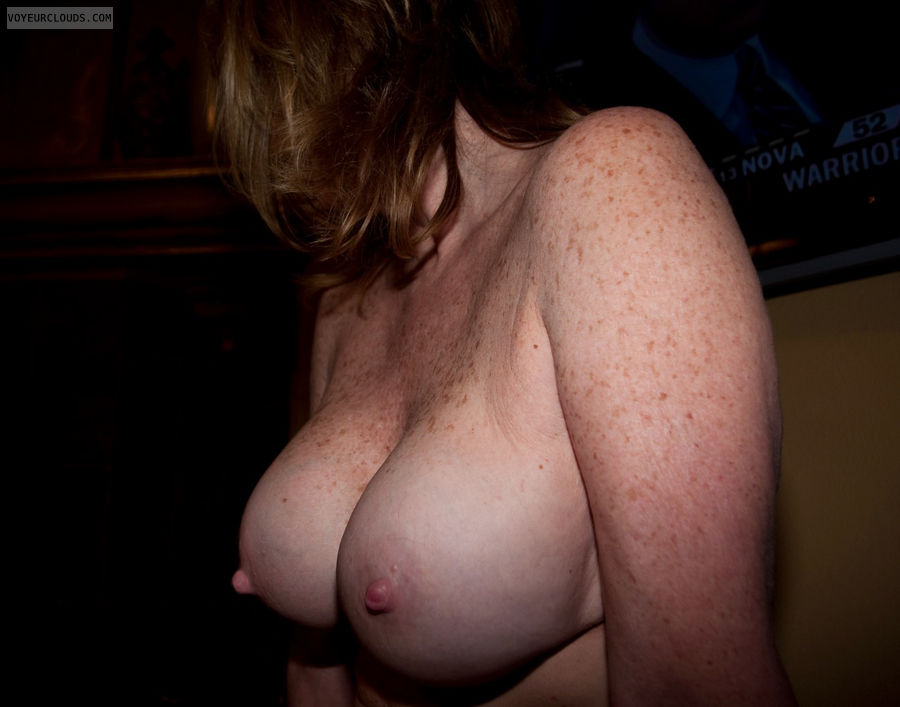 Wife Big Nipples 25