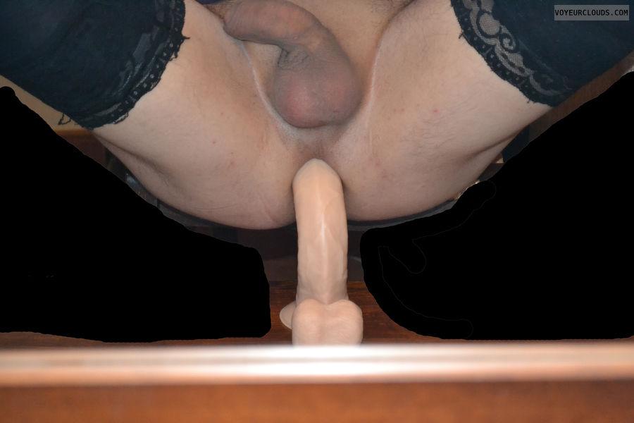 Bondage forced orgasm video