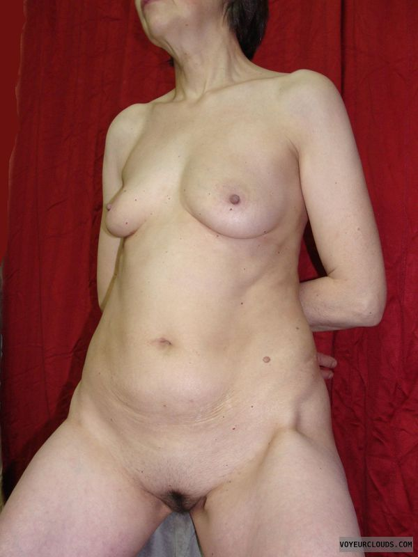 nude wife, wife pussy, wife tits, mature wife, small tits