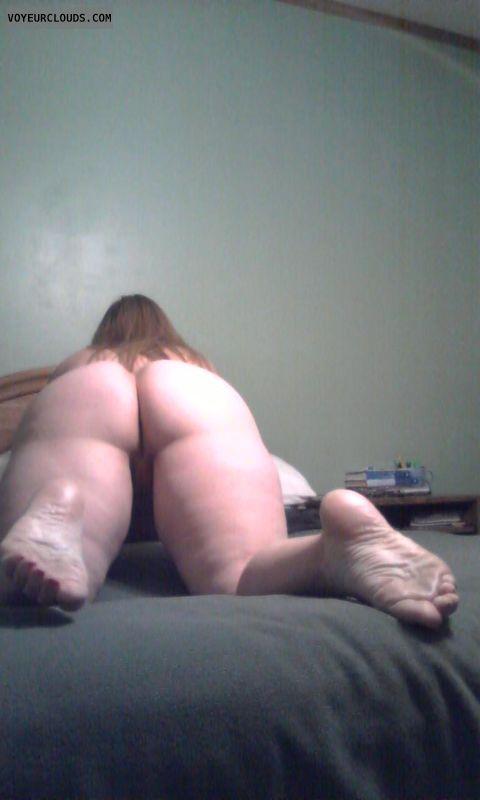 Raunchy porn three