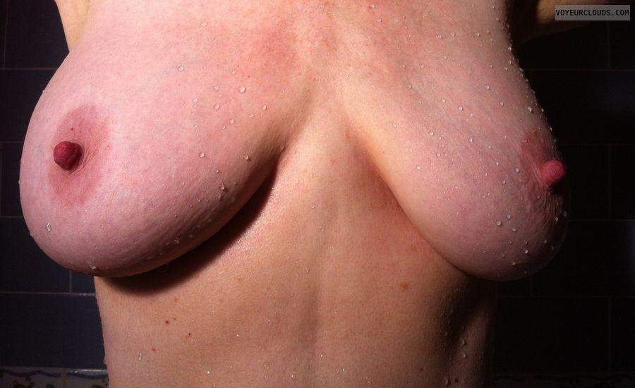 milf tits, milf nipples, big tits, erect nipples, big nipples