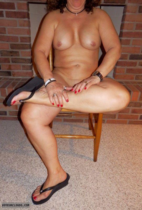 nude wife, wife tits, topless wife, topless milf, nude wife