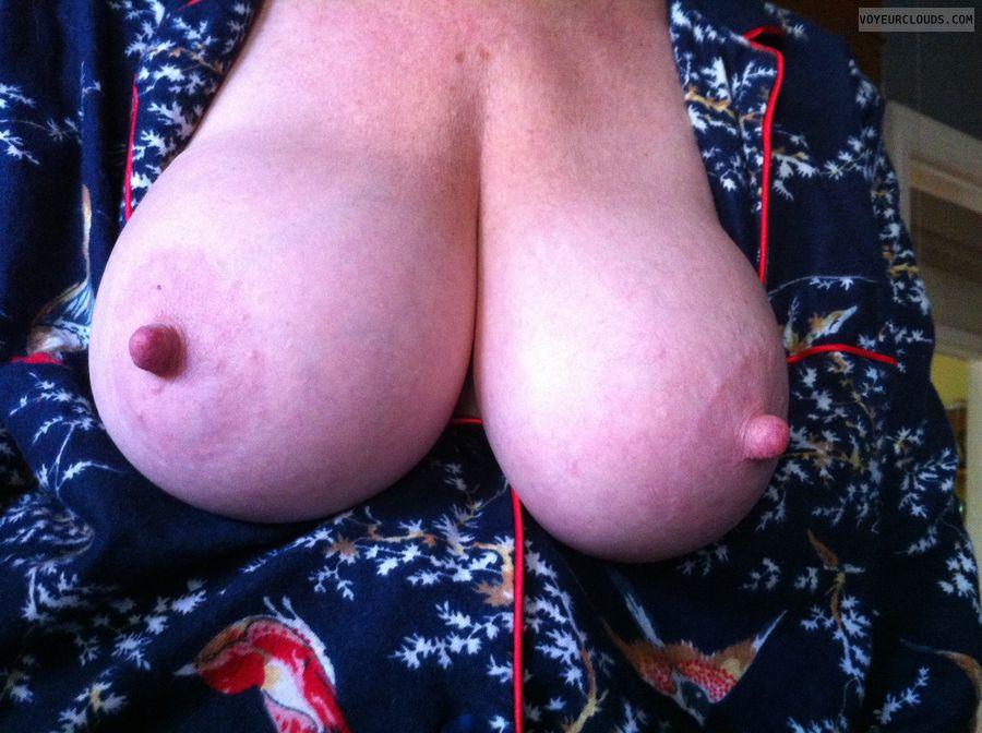 milf tits, milf nipples, erect nipples, big tits, newpjs