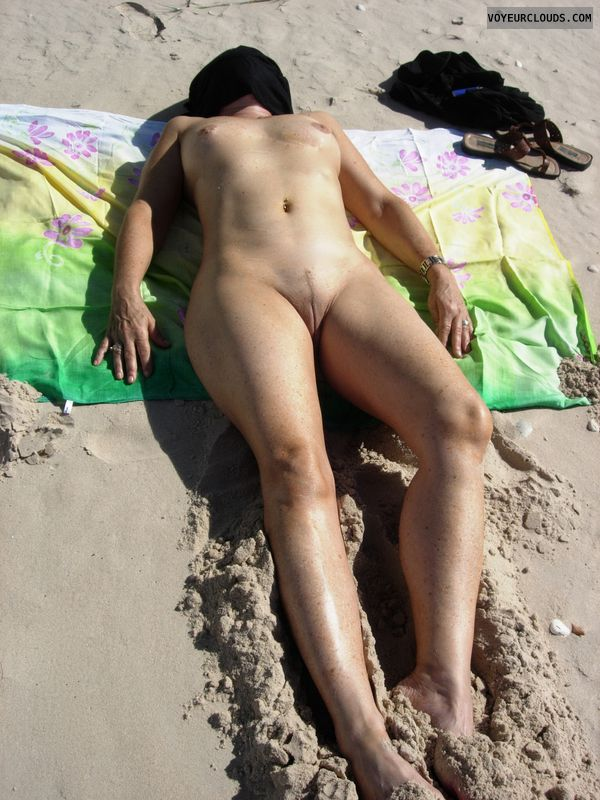 Arab naked old women