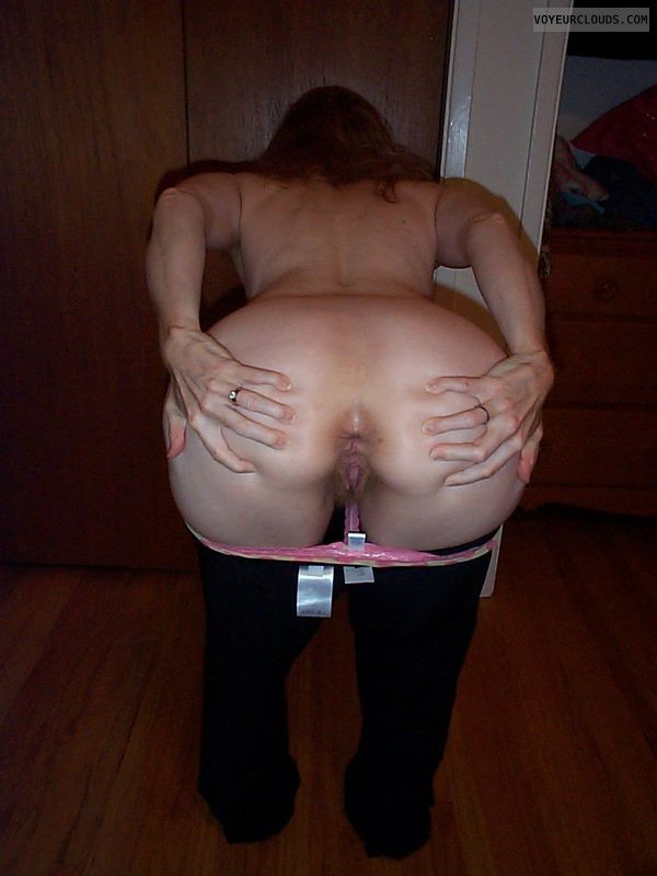 Woman big ass photo
