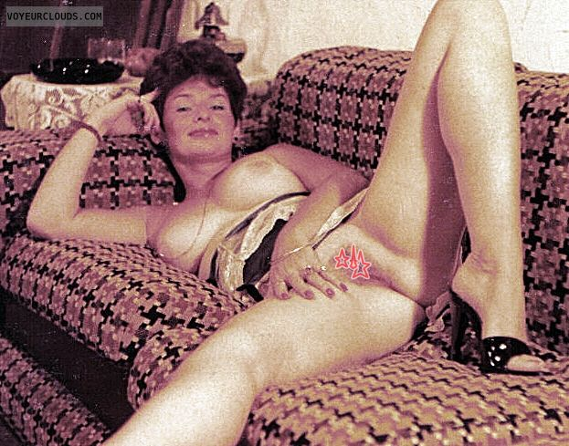 Vintage milf porn videos