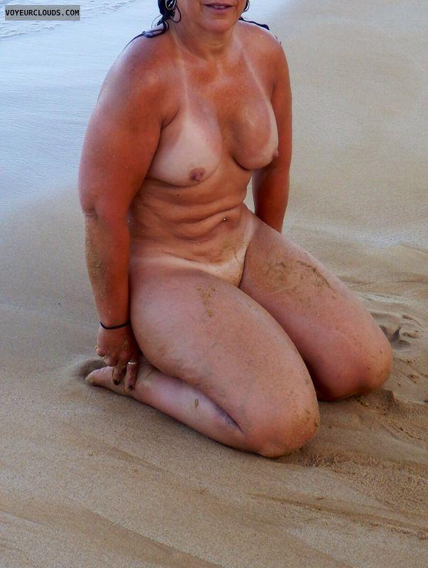 Hawaii wife nude