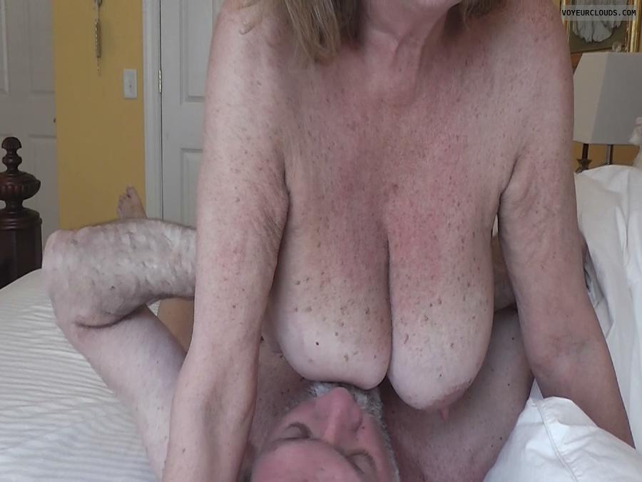 Natural Breast Mature 66