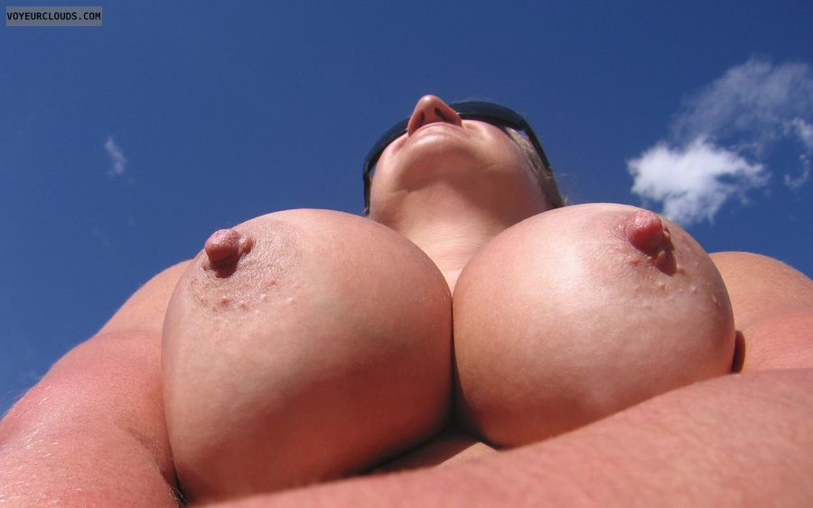 sexy wife, wife tits, wife boobs, big tits, big boobs