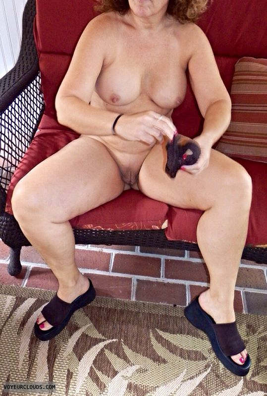 nude wife, nude milf, panties, wife pussy, milf tits