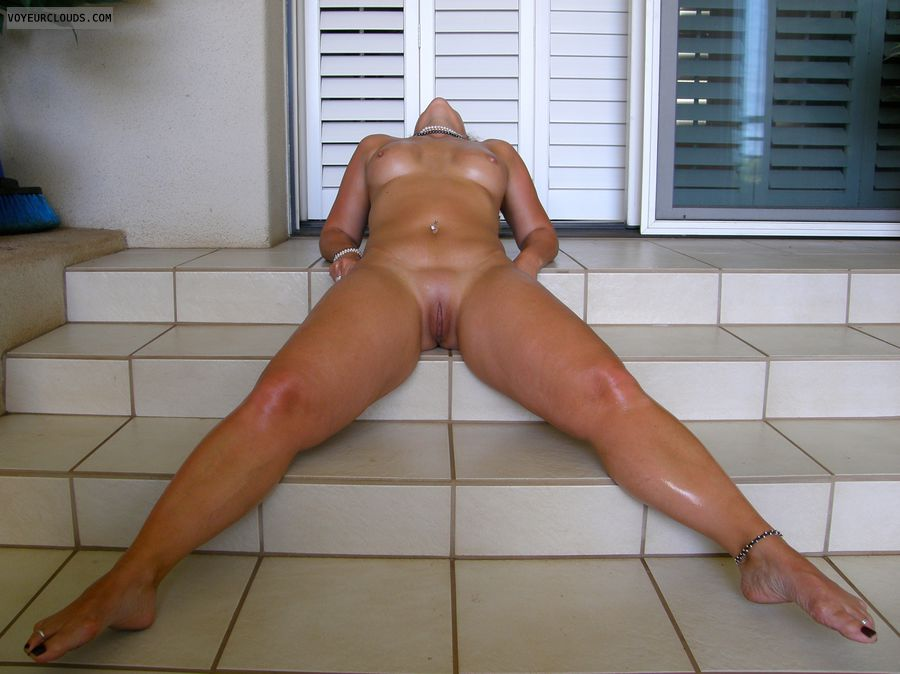 sexy wife, nude wife, nude milf, milf pussy, smooth pussy