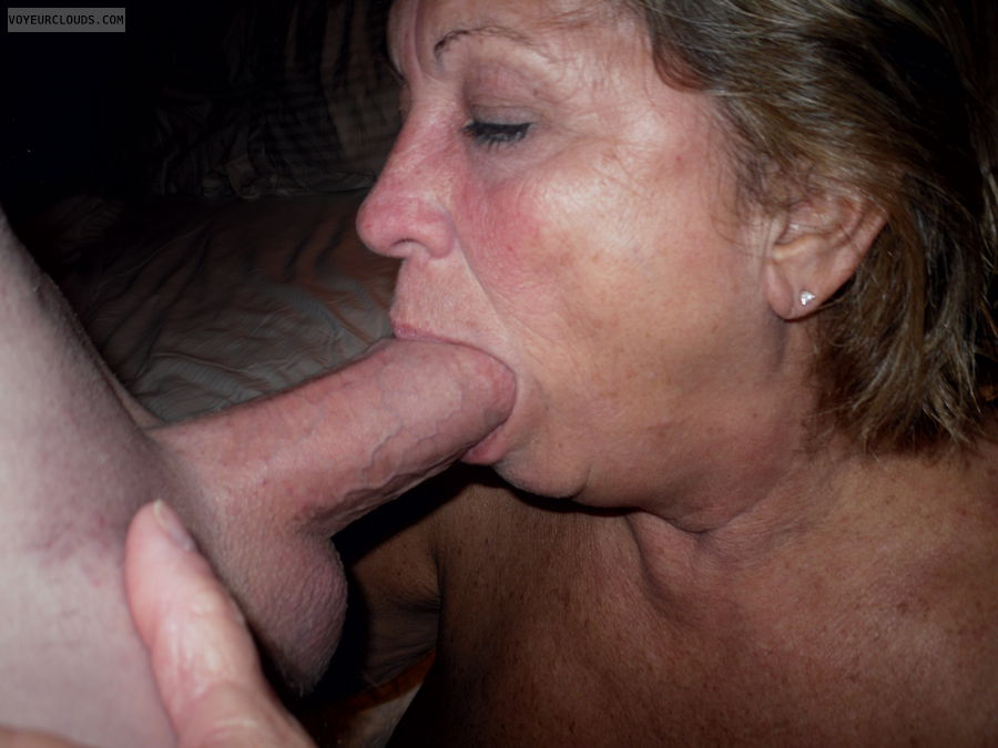 Mature good suck