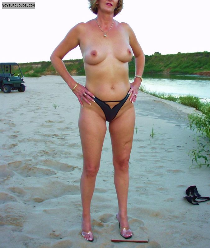 nude wife, wife tits, sexy wife, topless wife, wife nipples