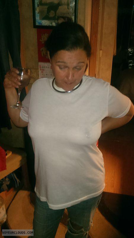 Fat wife milf