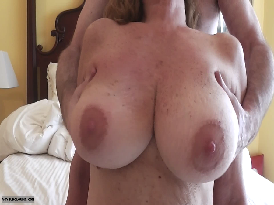 Mature Dd Tits 2