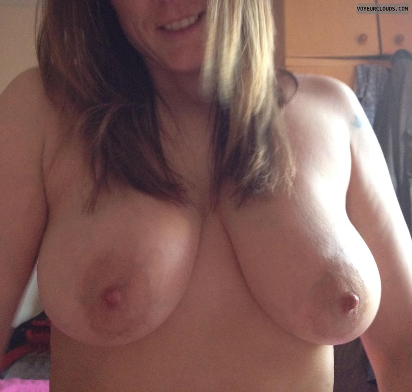 Tits, topless, nipples, boobs, naked wife, nude, naked