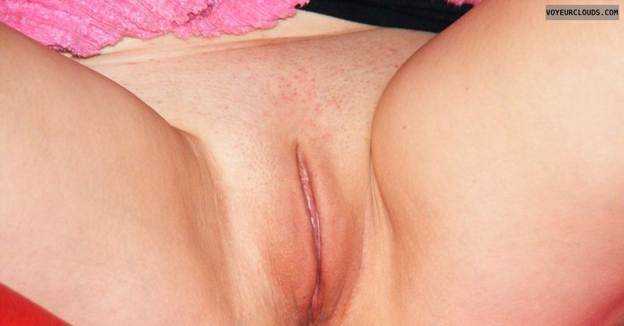 shaved pussy, pink pussy, tight pussy, bottomless