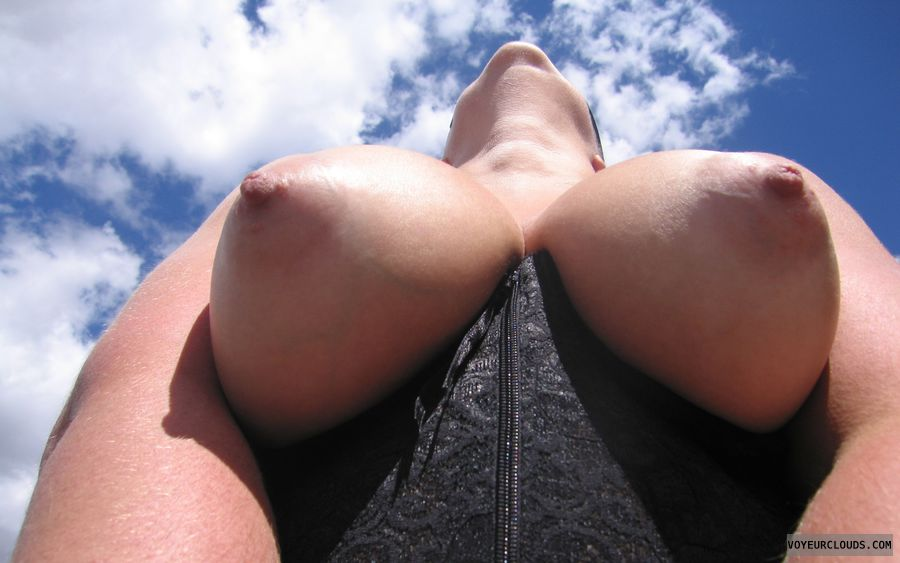 Join told Nude wifes puffy nipples