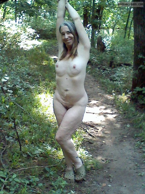 Nude Mature Blog 23
