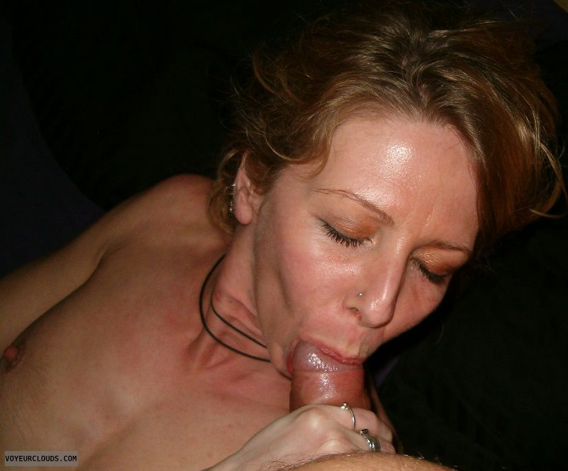 Free pictures blowjob mature
